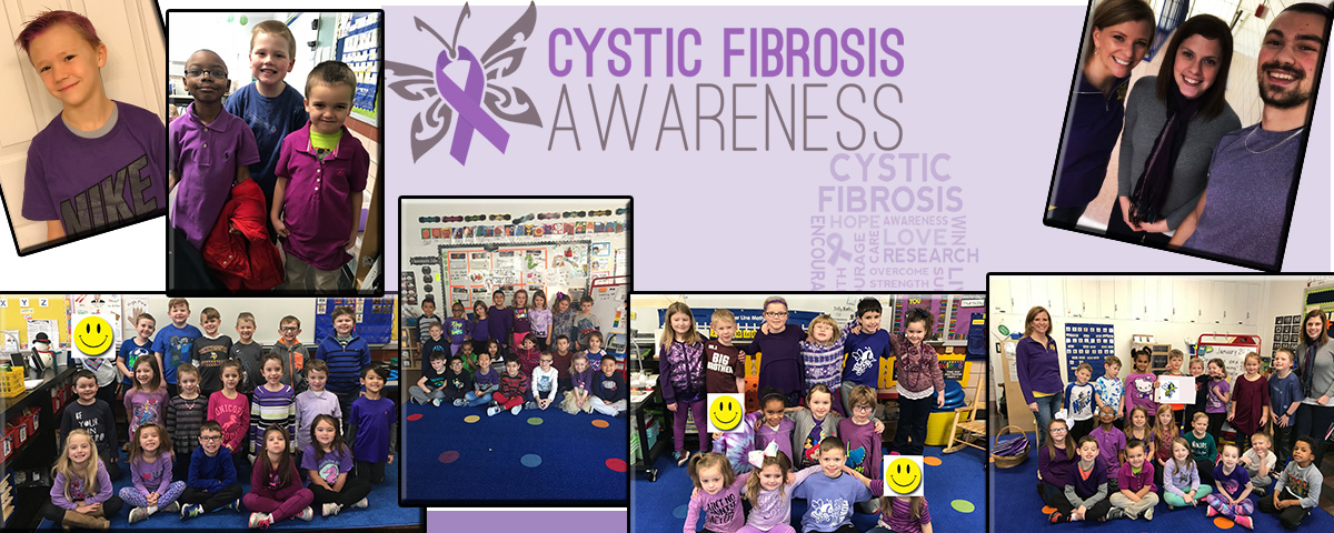 Cystic Fibrosis Awareness